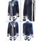 K57 Elegant Cardigan, Women Sweater, Pattern