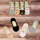 4558 Bamboo Socks, Feets, Fitness 36-41