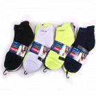 Men Socks, Feet, cotton , 40-46, 5389
