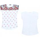 Cotton Women Shirt, M - 2XL, Blouse, R148