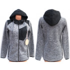 Womens Sportsjacket, Hoodie, Polar Shell, S-XL, 52