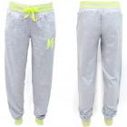 Women Sweatpants, Pants, Cotton, M - XL, 5270