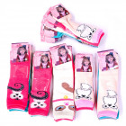 Childrens socks cotton , Mix of Patterns, 23-38
