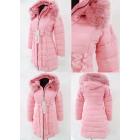 E24 Winter Women's Jacket, Corset in Talli, Pi