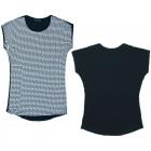 Cotton Women Shirt, M - 2XL, Blouse, R137