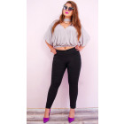 A19101 Women Trousers Pants Jeans, Plus Size up 58