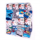 Children's Socks With ABS, Boys World, 0-24, 5