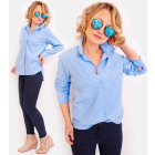 R23 Lovely Women Shirt with Beads on Collar, NB