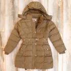 A1971 Winter Girls' Jacket, Nice Coat