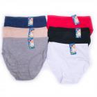 Classic Women Panties, Baumwolle, XL-3XL, 5064