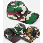 C1906 Baseball cap, Moro pattern