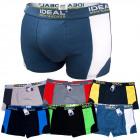 D2699 Cotton Mens Boxer Shorts, L - 3XL, Sport