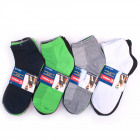 Men Socks, Feet, cotton , 40-46, 5387
