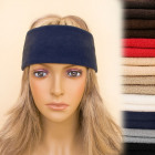 C17400 Fleece-Stirnband, warme Ohren, Farben