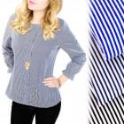C11478 Shirt Blouse, Elegant Line