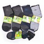 Cotton Women Socks, Sporty, 36-41, 5348