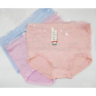 4721 Bamboo Panties For Women 4XL, Lace