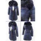 E23 Winter Women's Jacket, Corset in Talli, Po