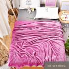 Blancket, Fluffy Plaid, Bed Coverlet 160x200, Z030