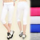 BB115 Free, Pantalon de sport pour femme, DANCE
