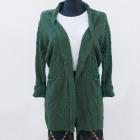 Long Cardigan, Women Sweater (UNI) A8118