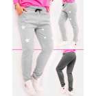 D26127 Comfortable Sweat Pants Women, Gym & Ho
