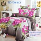 Bedding Set, 220x200, 4 Parts, Z114