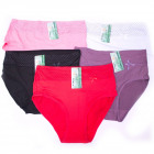 Women Panties, Classic line, XL-3XL, 5178