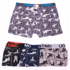 Cotton Boxers, L-3XL, Kamasutra, 5166