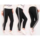 Damen Slim Leggings, Sport, Classic Line, 5898
