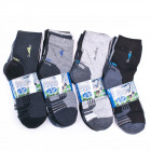 Men Socks, cotton , Sport, 40-46, 5380