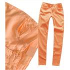 D192 Hose Tube, Jeans, Neonfarben