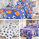 Bedding Set 160x200, 3 Pieces, Z058