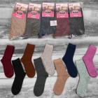 4317 Chaussettes pour femmes, classique 35-42