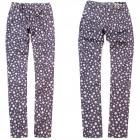 Women Jeans Pants, 34-42, Polka Dots, B16869