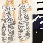 C17118 Light Dress, Maxi, Beautiful Shoulders