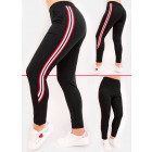 C17528 Slimming Sweatpants Women Pants, High Waist