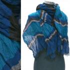 Weicher Schal, breiter Schal, breite Gürtel, A1293