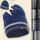 C17411 Herrenmütze, warmes Fleece, bequem