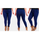 A19103 Women Pants Jeans, Plus Size up 58
