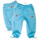 D202 Cotton Pants Ladybug, for girls