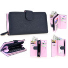 Large wallet for women's wallets PS132