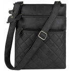 2511 Women's purse Quilted women's handbag