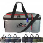 A spacious sports bag travel bag SB102
