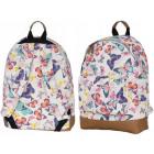 CB162 Backpack Butterflies New