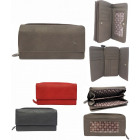 Beautiful wallet women's purse PS125 colors