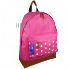 BP241 DOT Women's Backpack A4 Backpacks Women&