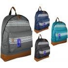 Unisex School Backpack Unisex A4 BP241 FINSKI