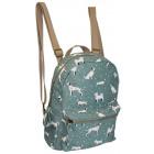 A beautiful FB197 Dog women's backpack