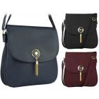 A beautiful handbag for 2 chambers FB172